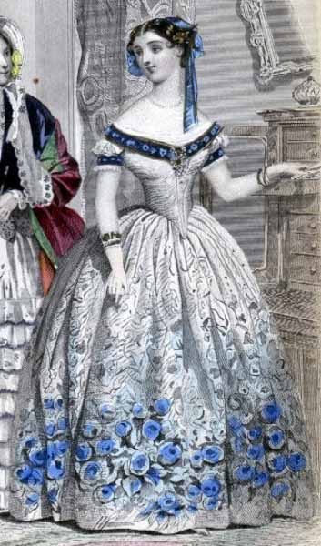 Victorian era fashion essay topics